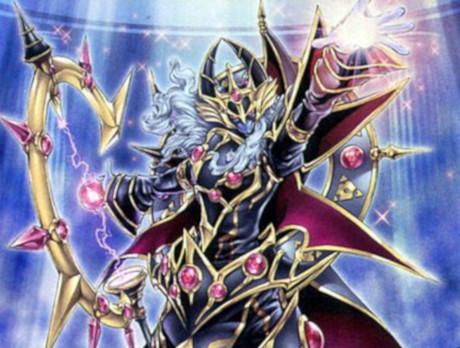 Endimión, el Poderoso Maestro de Magia