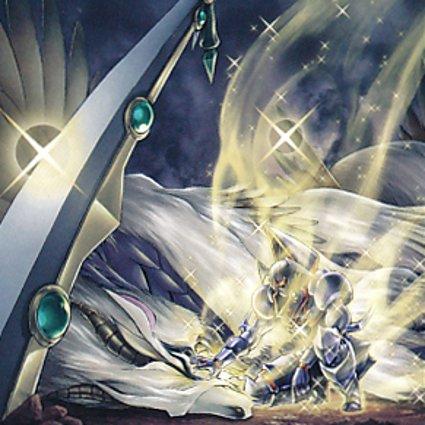 Fusión del Esgrimista de la Espada de la Destrucción