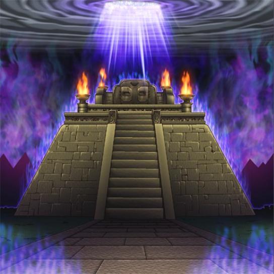 Altar de la Deidad Atada
