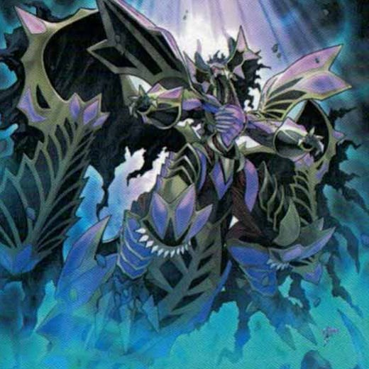 Behemoth del Subterror Espeleogeist