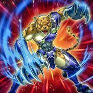 Foto bestia gladiador noxious