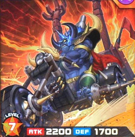 Diablokong Catapulta, Rey del Mundo Bestiamarcha