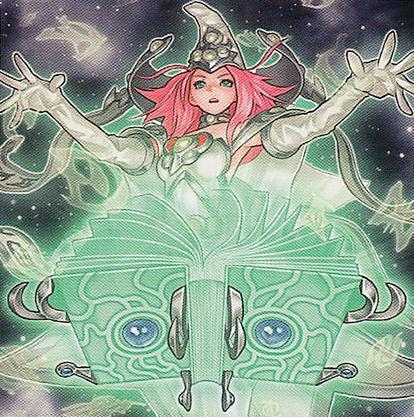 Libro de Magia de la Sabiduría