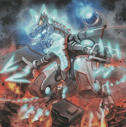 Súper Máquina de Guerra Anti-Kaiju Mecha-Dorogan