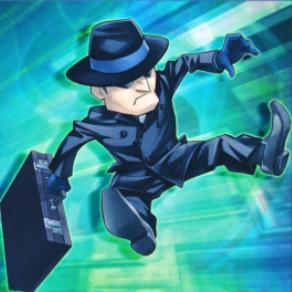 Agente Xyz