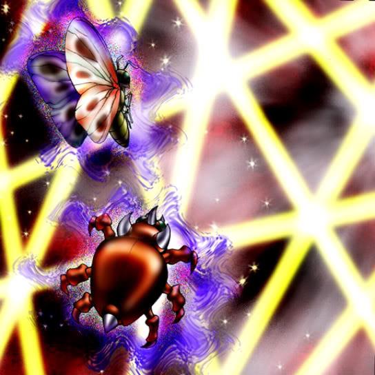 Barrera de Insectos