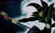 Mago oscuro 1a serie