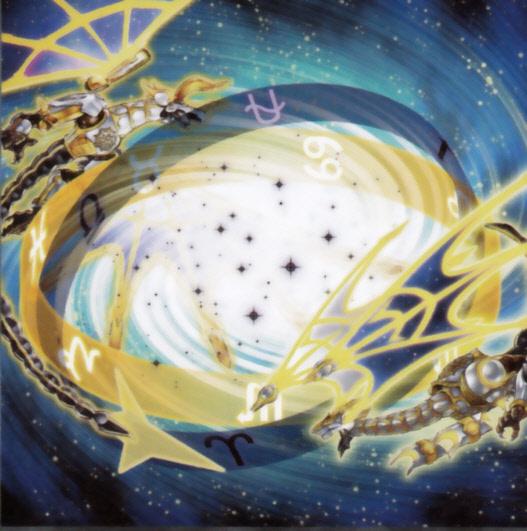 Cinturón de Constelación