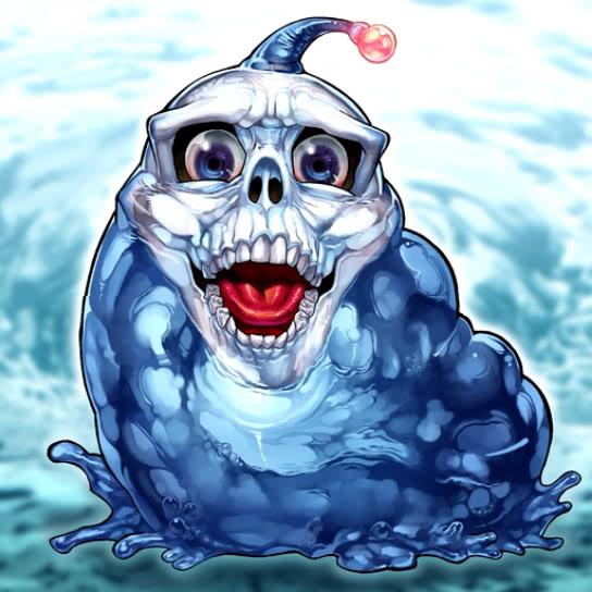 Espíritu de Agua
