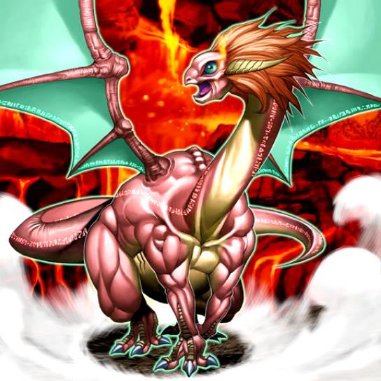 Dragón Elemental