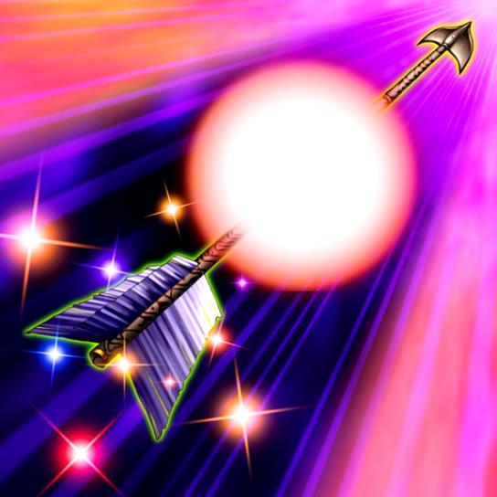 Flecha Rompedora de Hechizos