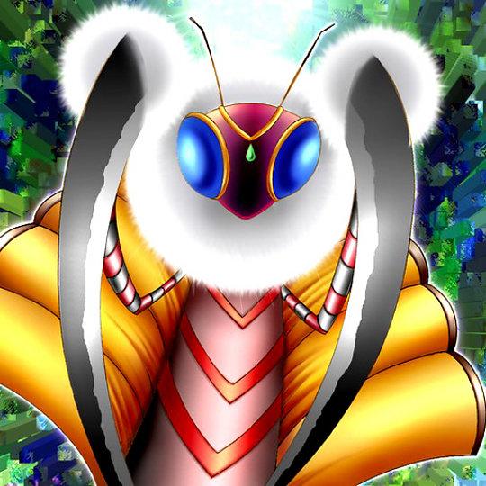 Emperatriz Mantis
