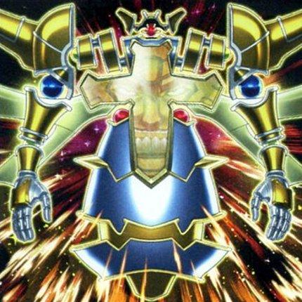 Sandaion, el Señor del Tiempo