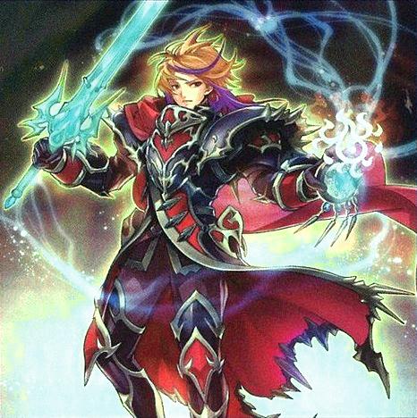 Emperador Carlo Infernoble Caballero