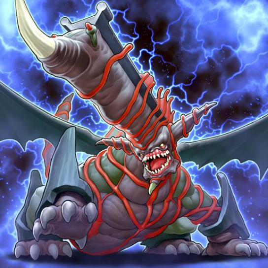 T.G. Dragón Catapulta