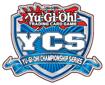 Promo Pack - Yu-Gi-Oh! Championship Series Prize Cards