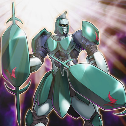 Contendiente Heroico - Espadaescudo