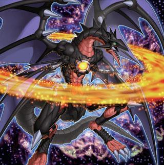 Dragón Destelloscuro