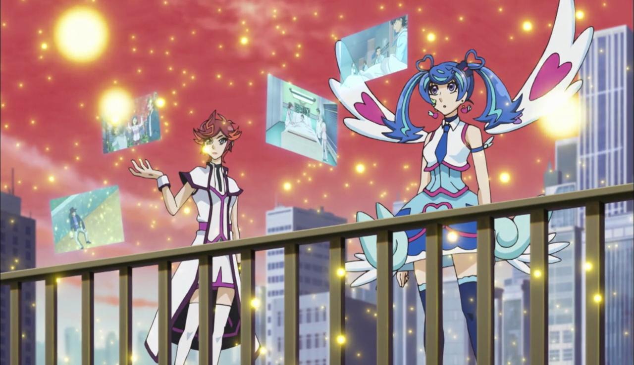 Yu-Gi-Oh! VRAINS - Episodio 026