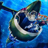 Foto fortaleza tiburón