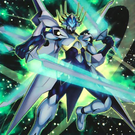 Señor Estelar Lord Galaxion