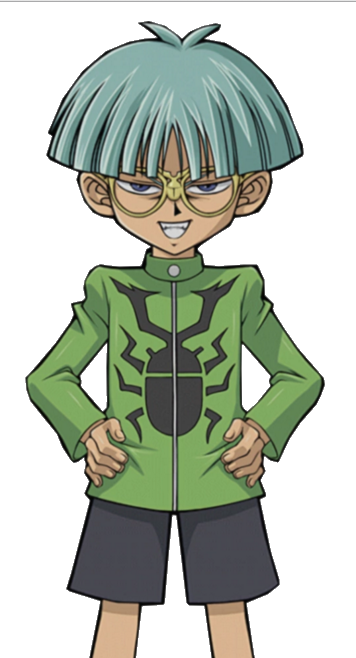 Insector Haga (Duel Links)