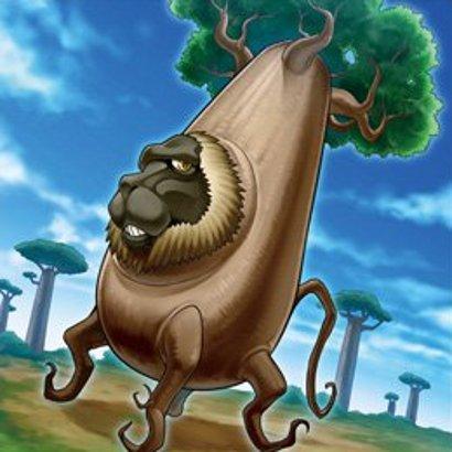 Baobabuino