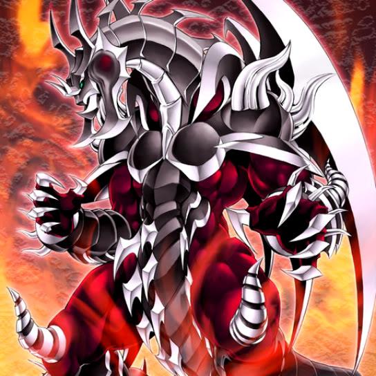 Dragón Armado LV10