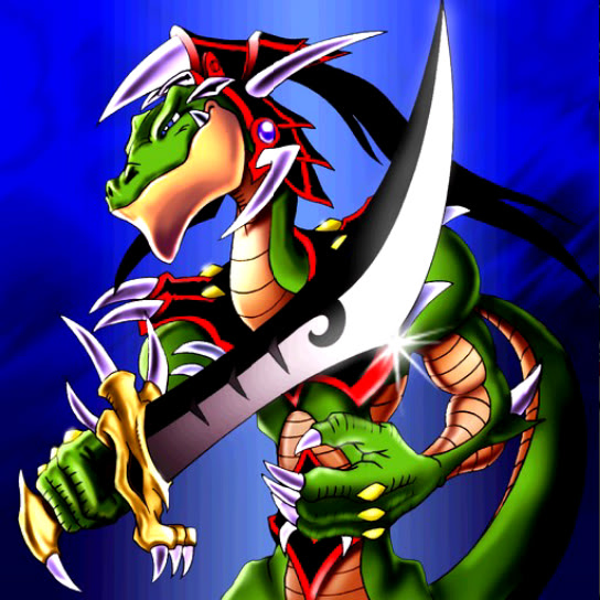 Aligátor de la Espada