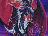 Número 24 Dragulas, el Dragón Vampírico