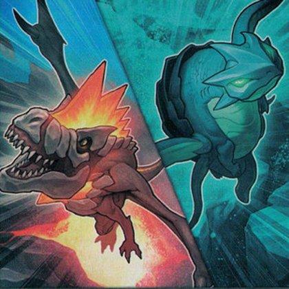 Sueño Interrumpido del Kaiju