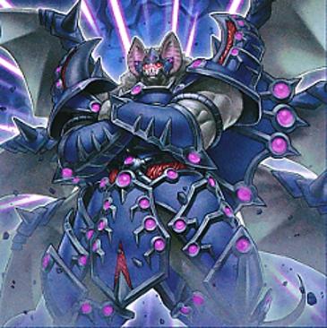 Bestia Gladiador Nekorius
