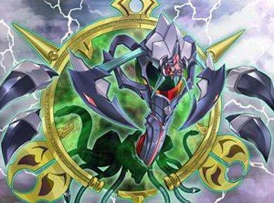 D/D/D Armagedón Oscuro, Rey Súper de las Fatalidades