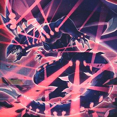 Gandora Giga Rayos el Dragón de la Destrucción