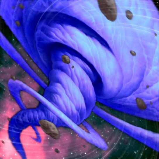 Ciclón del Espacio