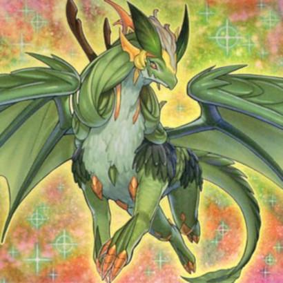 Dragoncella Dacria