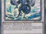 Trishula, Dragón de la Barrera de Hielo