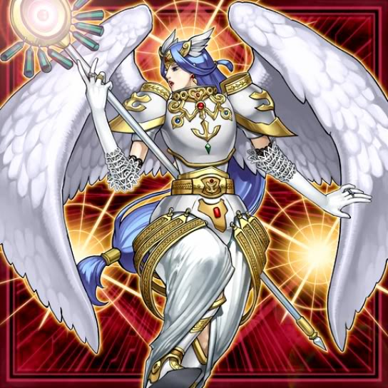 Celestia, Ángel Luminoso