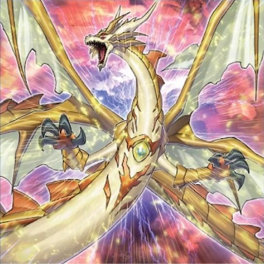 Dragón de Luz @Ignister