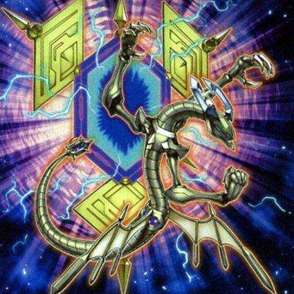 Dragón Puerta de Entrada