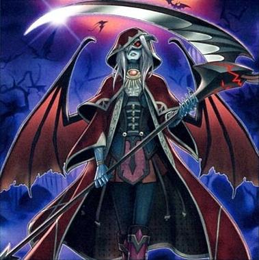 Parcarmesí Vampiro