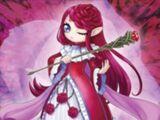 Bruja de la Rosa Rojiza