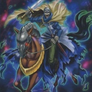 Tristán, Caballero del Inframundo