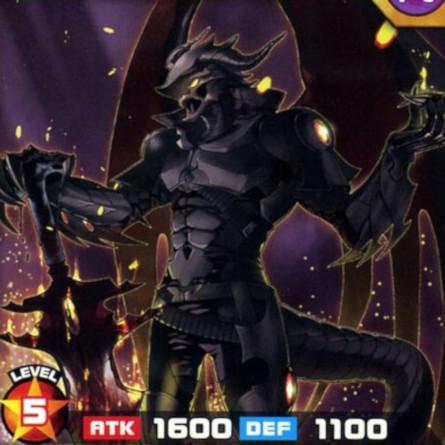 Caballero Dragón de la Oscuridad