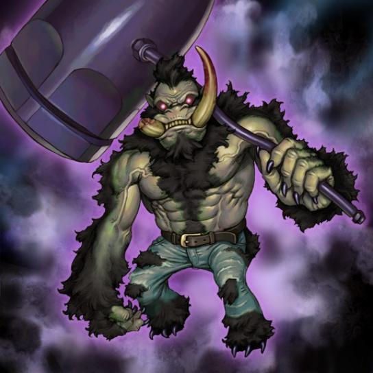Golpeador de Bestias