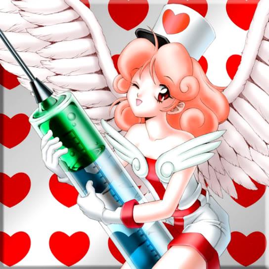 Hada de la Inyección Lily