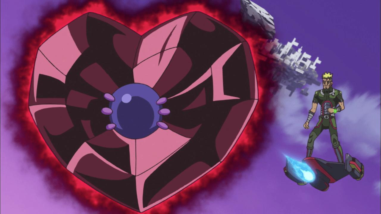 Yu-Gi-Oh! VRAINS - Episodio 081