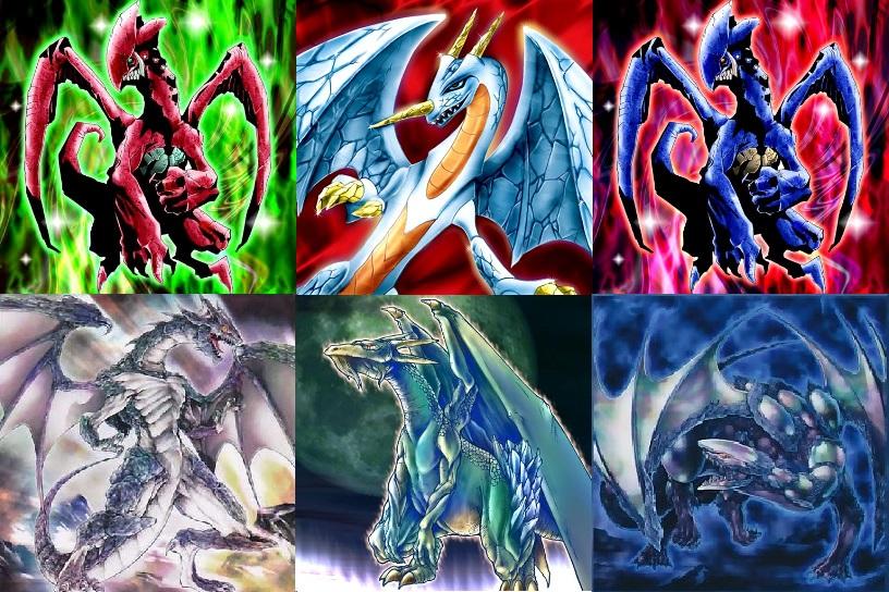 Dragón Gema