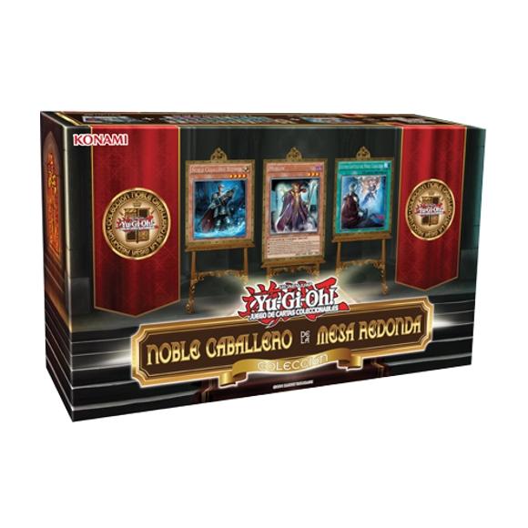 Colección Noble Caballero de la Mesa Redonda