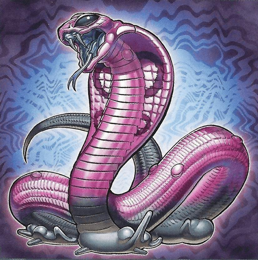 Cobra Cunagrís